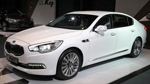 Kia K9: Reinventando el lujo coreano