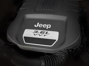 Chrysler Pentastar V6, uno de los 10 mejores motores del mundo