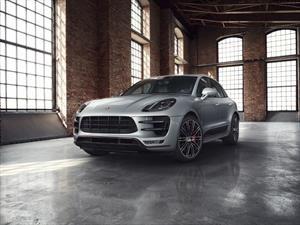 Porsche lanza el modelo tope de gama de Macan