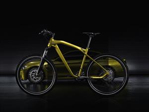 BMW Cruise M-Bike se presenta