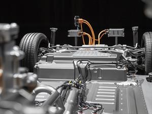 Mercedes-Benz planea una nueva fábrica de baterías