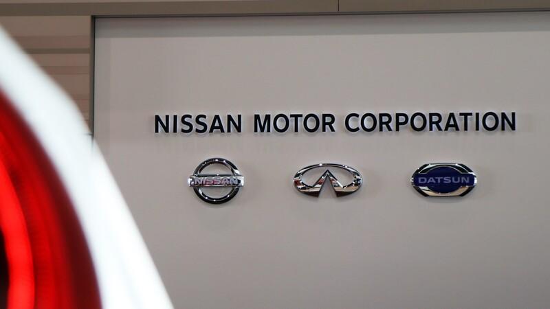 Nissan cambia su estructura global