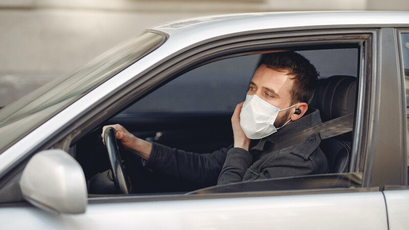 Cómo la pandemia del Coronavirus ha cambiado el uso de los autos, según Volvo