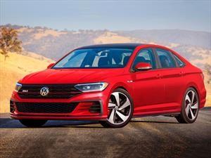 Volkswagen prepara un nuevo Jetta GLI 2019