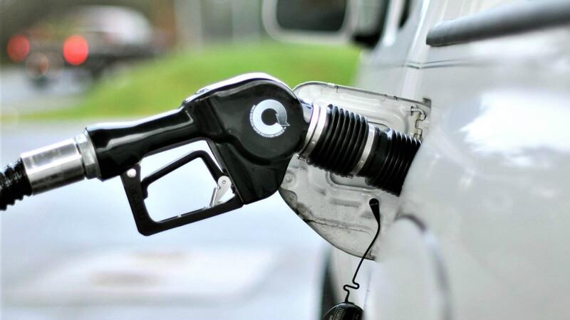 Año nuevo con alza en precio de combustibles