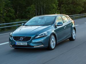 Volvo lanza la preventa en Argentina del nuevo V40