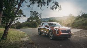 Manejamos la Cadillac XT4 2020