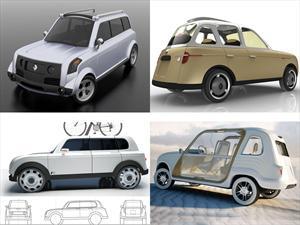El Renault 4 mantiene su vigencia en el siglo XXI