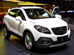 Opel Mokka: Exito de ventas