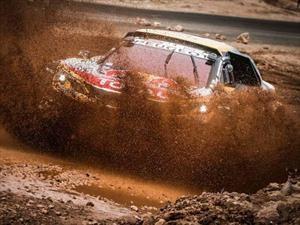 Dakar 2018: Sexta etapa
