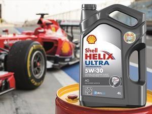 Shell mantiene liderazgo en lubricantes por 11 años consecutivos