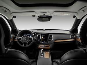 Volvo desarrolla un sistema para evitar el manejo alcoholizado