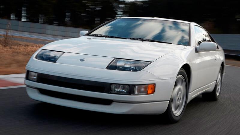 5 autos japoneses que atemorizaron a Ferrari y Porsche