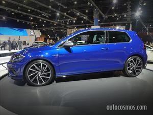 Volkswagen se luce en el Salón de Buenos Aires 2017