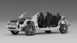 ¿Qué es la plataforma en un auto?
