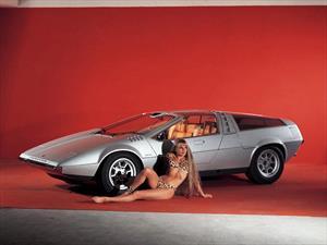 Retro Concepts: Tapiro, el Porsche Italiano