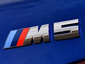 Las 6 generaciones del BMW M5