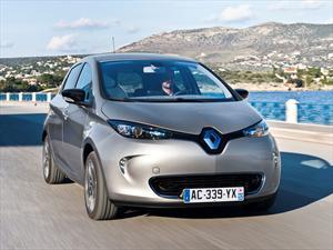 Renault ZOE: vehículo 100% eléctrico que quiere mandar en Europa