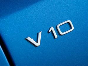 Los mejores autos con motor V10