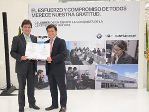 Autogermana  fortalece su compromiso de calidad en Colombia