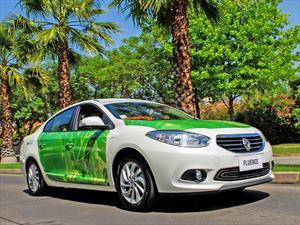 Renault Chile apuesta por los autos eléctricos
