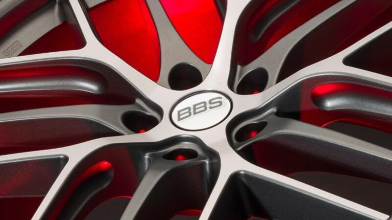BBS, el famoso fabricante de rines, se declara en bancarrota