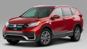 Honda CR-V 2020 es elegido como el Green SUV of the Year