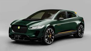 Lister SUV-e, es un Jaguar I-Pace con vitaminas eléctricas