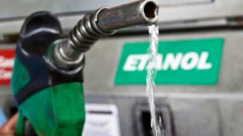 India sigue los pasos de Brasil y vá por el etanol