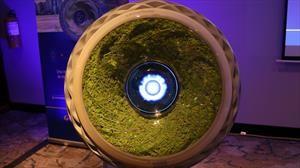 Oxygene, es una nueva llanta ecológica de Goodyear