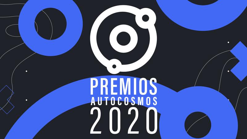 Premios Autocosmos del Año 2020: Vos elegís