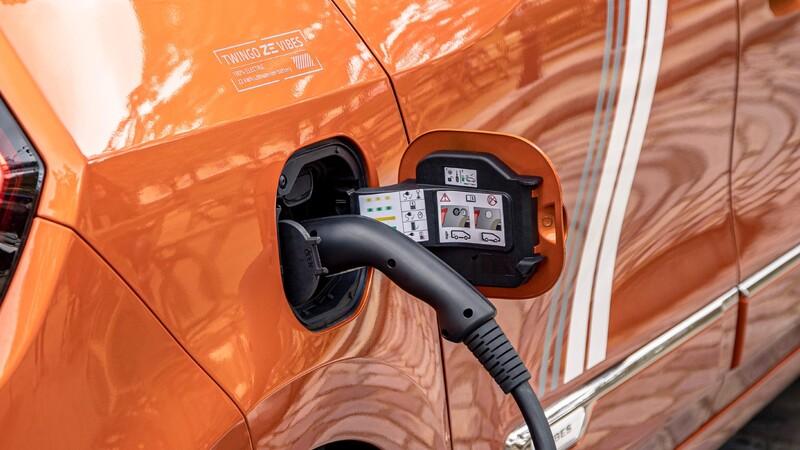 Histórico: En Europa la venta de vehículos electrificados superó a la de Diésel