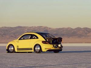 El Volkswagen Beetle más rápido del mundo está aquí