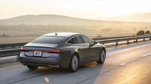 Audi A7 2019 llega a México, un sofisticado misil alemán