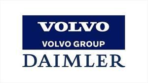 Daimler y Volvo fabricarán celdas de combustible enfocadas para vehículos pesados