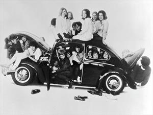 El VW Escarabajo cumple 80 años