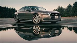 Exclusivo: Prueba del Audi A8, ahora con fuerza híbrida