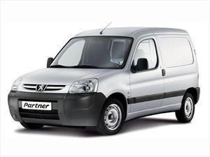 Peugeot Partner se renueva en Argentina