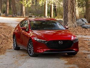 Mazda mejora sus sistemas de estabilidad con el programa G-Vectoring Control Plus