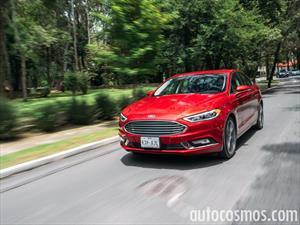 Los 10 vehículos hechos en México más exportados en agosto 2016