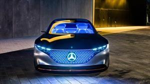 Mercedes-Benz es la marca premium número uno en Colombia y en el mundo
