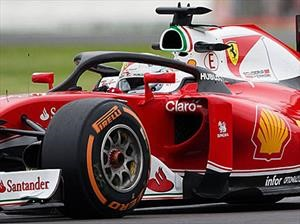 F1 2018: Ferrari llega a Melbourne con los mejores números