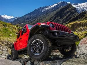 Jeep Wrangler 2019 ya está en Chile: precios y versiones