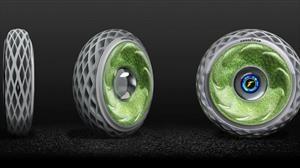 Oxygene, Goodyear tiene el neumático del futuro