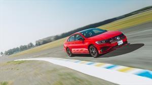 Probando el Volkswagen Jetta GLI 2019