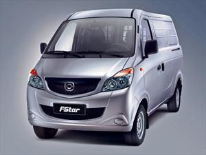 Haima Cargo Van F-STAR: Estreno en Chile
