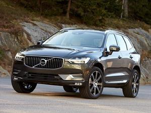 Volvo XC60 2018, la nueva generación