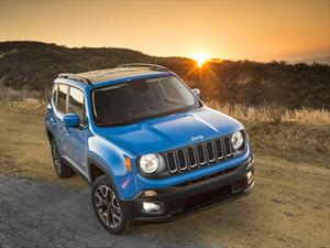 Test de Jeep Renegade 2015
