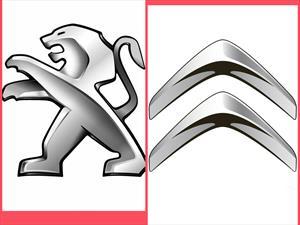 PSA Peugeot-Citroën a la venta