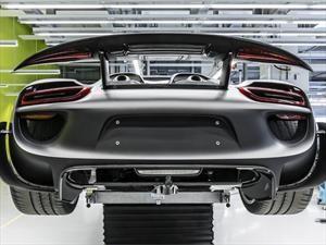 Porsche ofrece garantía a sus autos con hasta 15 años de antigüedad